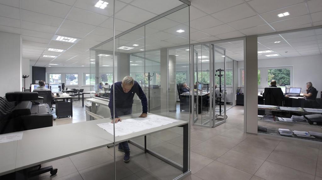 CMV spa Ufficio Tecnico