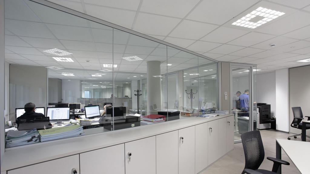 CMV spa Ufficio Commerciale