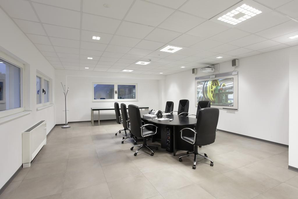 CMV spa sala riunioni e formazione